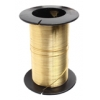 High Quality Wire 28 Gauge 35 Yards Gold